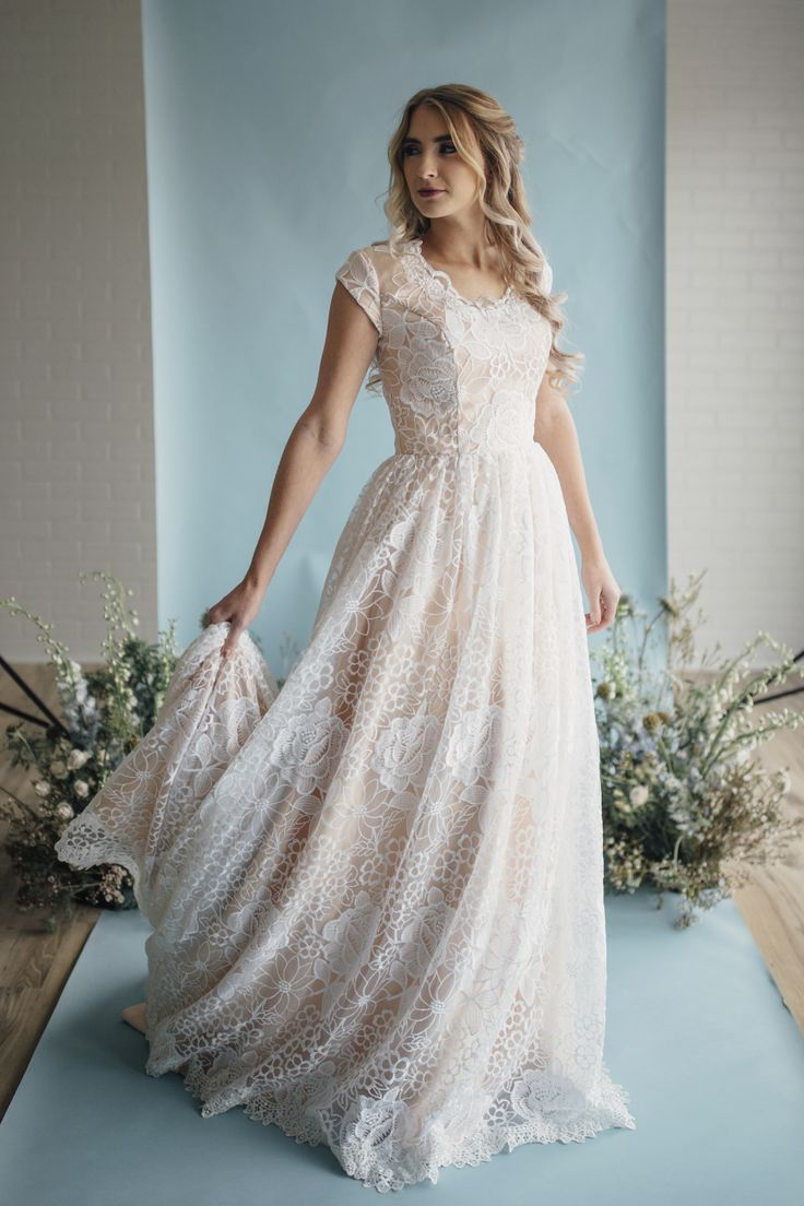 Affordable Lace Wedding Dresses - Bridesmaid Dresses