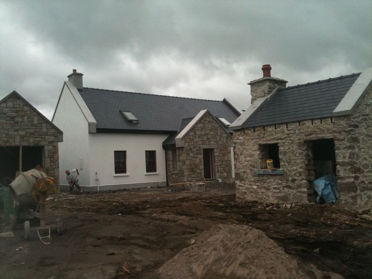 renovating an old irish cottage - Google Search