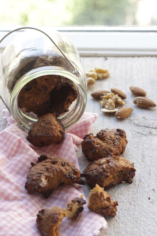 I biscotti senza zucchero, una coccola anche per la salute!