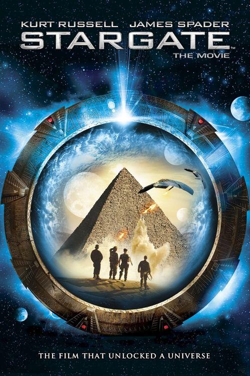 Watch Stargate Full Movie Online