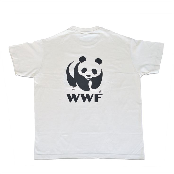 T-shirt Nature|wwf.gr