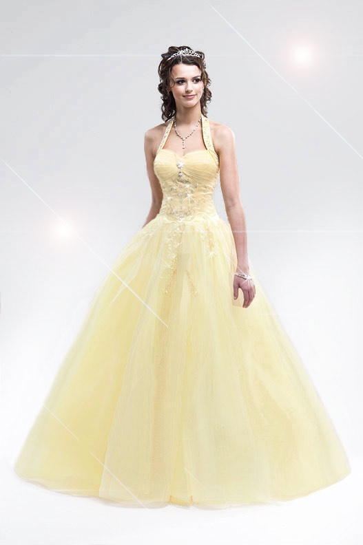 16 best robe de bal images on Pinterest | Ballroom dress, Cute ...