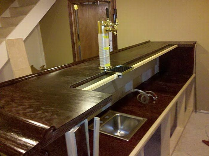 how to frame basement bar 85 best basement bars images on pinterest basement ideas diy