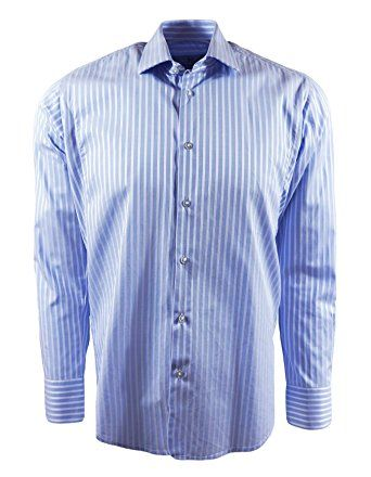 354477df9e4b Lawrence Hunt Performance Sweat-Proof Dress Shirt Review | shirts ...