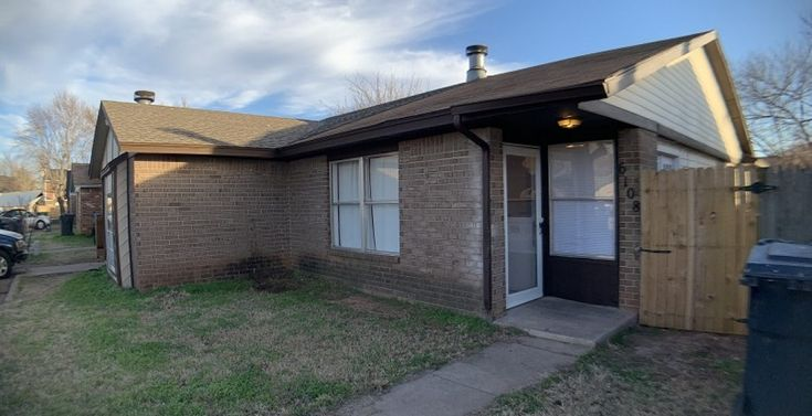 6108 Southeast 46th Street Oklahoma City Ok 73135 Property Renting A House City