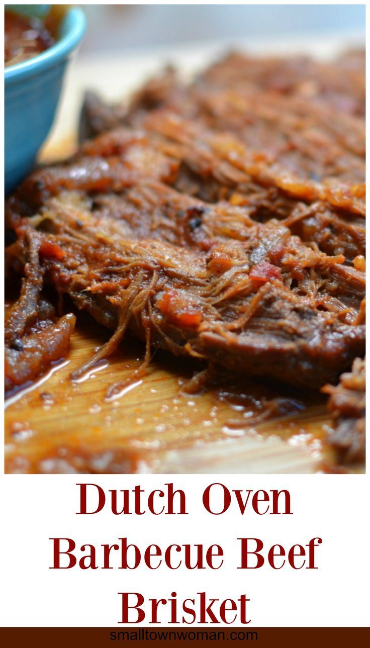 This is one of the best beef briskets I have ever had or cooked.  It will melt in your mouth.