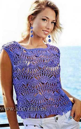 Zuzu Crochet Hair : 1368557921_top-svjazannyj-na-vilke (346x550, 37Kb)