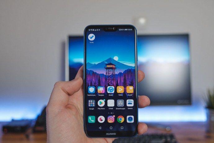 Amazon Reduziert Huawei Smartphones Und Wearables Smartphone Blog L P