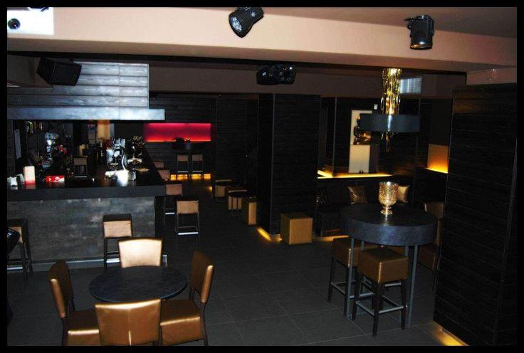 Bar El Rinconcito de Amurrio.  Larrinaga 1,