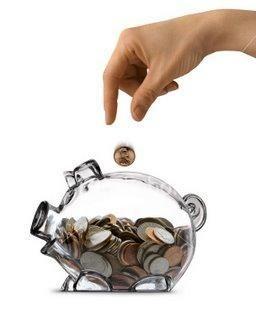 Ahorrar Dinero versus Economizar ~ Como Conseguir Dinero - Ganar Dinero por Internet - Invertir en Bolsa - Ahorrar Dinero
