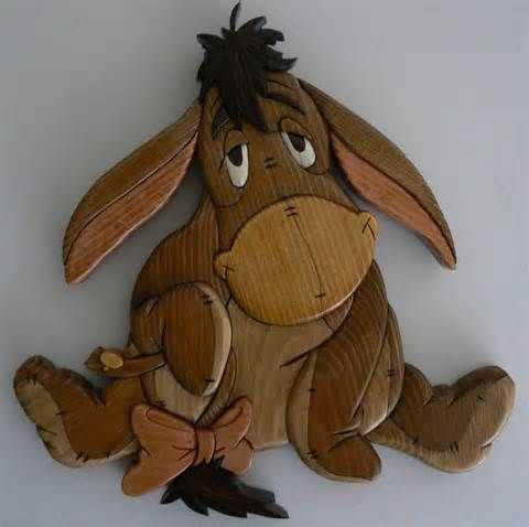 wood intarsia - Yahoo Image Search Results