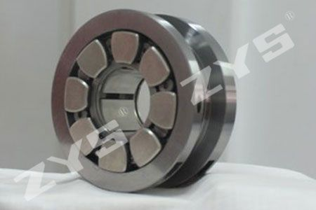 contact angle measurement http://www.zysbearing.com/precision-bearings/rotary-table-bearing.html