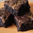 Pindakaas brownies