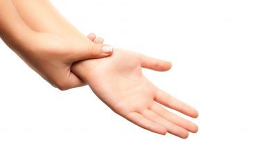 Proper alignment of the hands and balanced muscle tone in the forearms can protect vulnerable wrists.