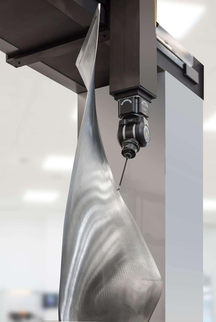 Das britische Unternehmen Renishaw wird mit seiner Tochterfirma Renishaw Ibérica dem spanischen Futuralve Projekt beitreten. Geplant ist, dass die neuen Metall-3D-Drucker des Unternehmens dazu beitragen, Hochgeschwindigkeitsturbinenschaufeln für die Luft- und Raumfahrt produzieren zu können.