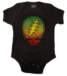 17 Best images about Rock Baby Clothes on Pinterest