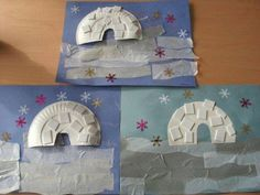 Igloo craft