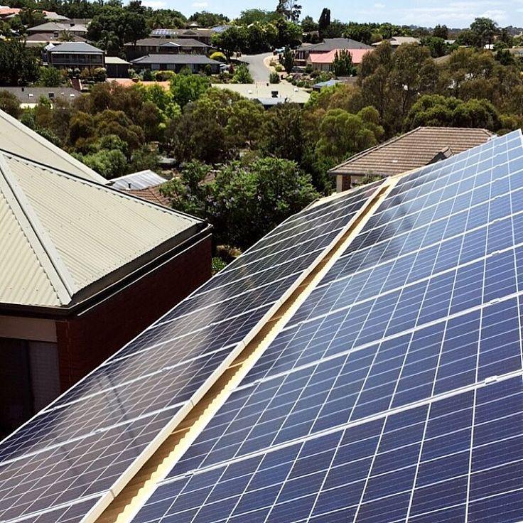 || 6.24KW GRID SOLAR SYSTEM INSTALLED || Greenwith SA  #solarlab #solar #installation #solarpv #solarinstall #panels #install #quality #adelaide #SA #southaustralia #smallbusiness #business #localbusiness #renewableenergy #energy #batterystorage #inverter #solarcutters #sun #sunshine #weather #gosolar #makinginstallseasy #environment #safetyfirst #isolator #ichoosesa