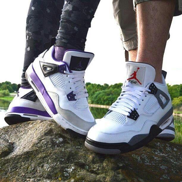 Love Jordan's
