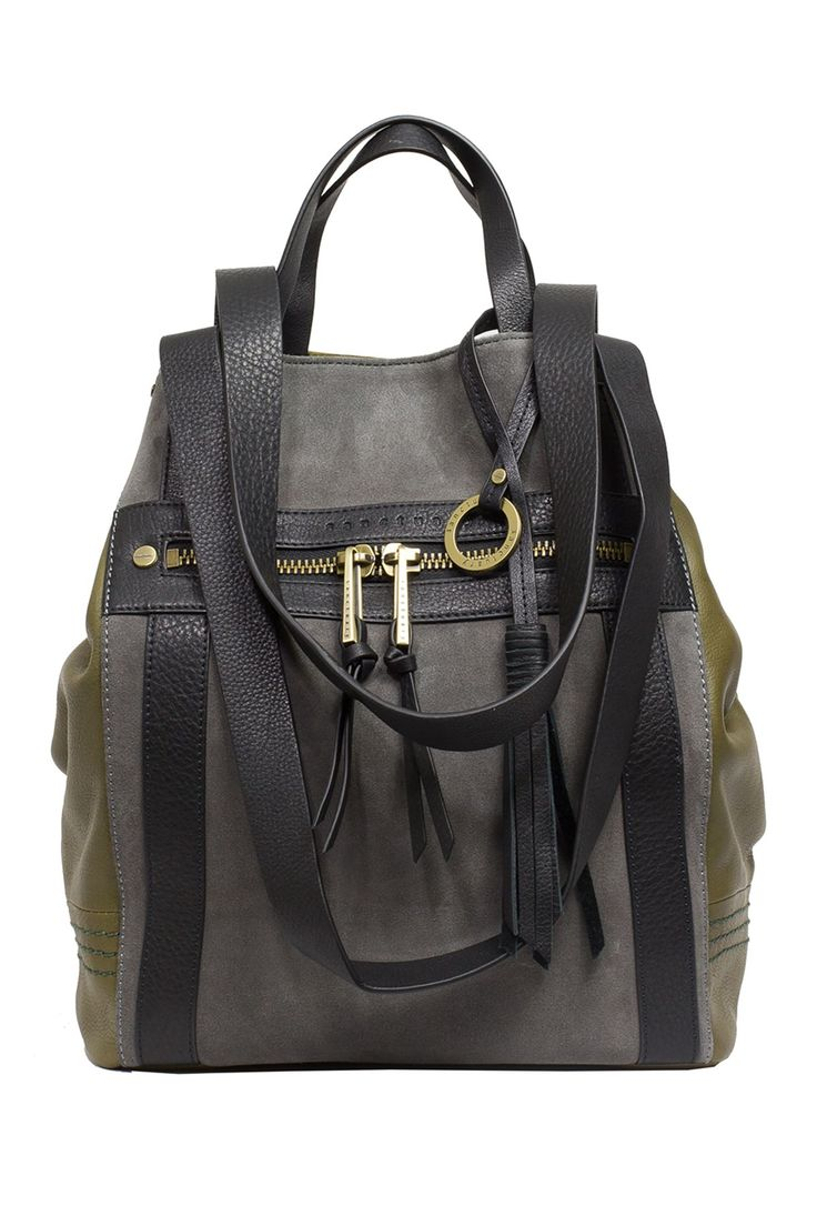 Leather Soft Hero Tote
