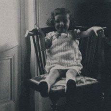 Barbara en noir et blanc | Première Chaîne | Radio-Canada.ca