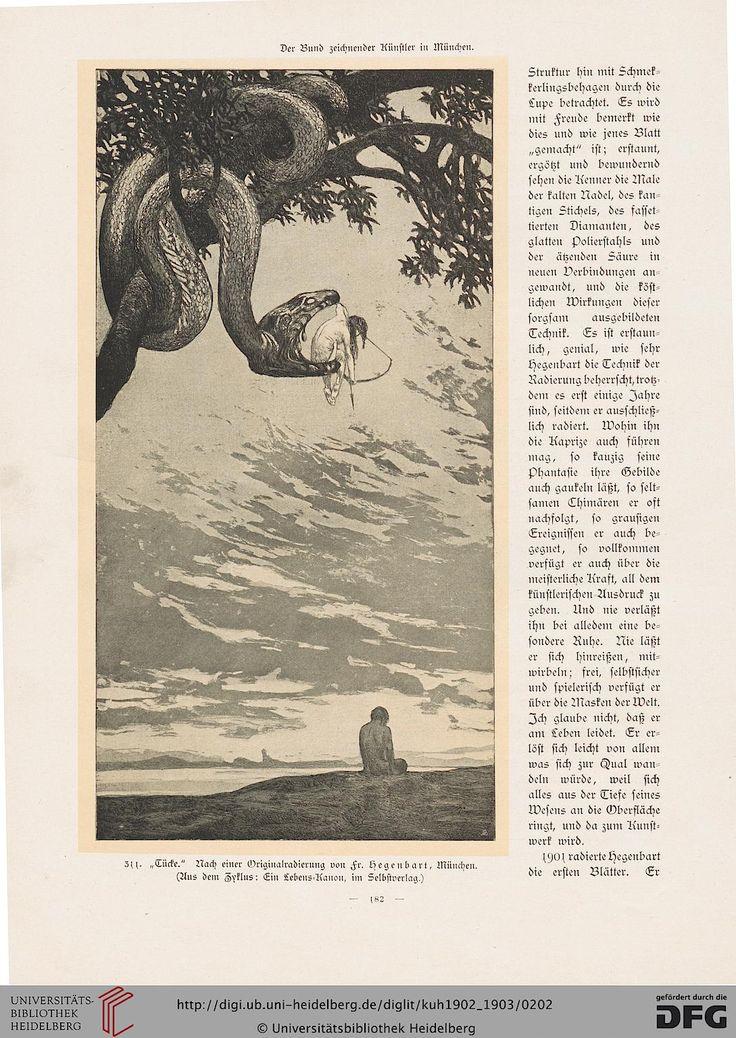 Kunst und Handwerk: Zeitschrift für Kunstgewerbe und Kunsthandwerk seit 1851 (53.1902-1903)
