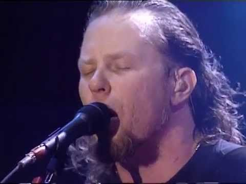Metallica - Nothing Else Matters - 7/24/1999 - Woodstock 99 East Stage (...