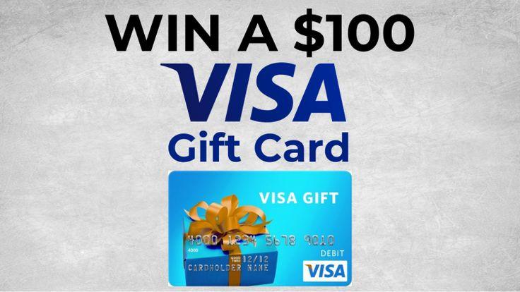 100 Visa Gift Card Online References