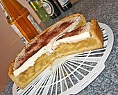 Apfelweintorte: German Yummy, German Desserts, German Goodies, Grandma Heritage German, Deutsch German, Deutsches German, German Cake, Heritage German Food