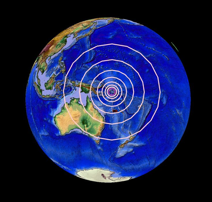 Just as expected, a large M7.0 earthquake struck the West Pacific Solomon Islands region. Expected? (you might ask).. The most recent earthquake forecast video, issued on November 17 2015, called f...