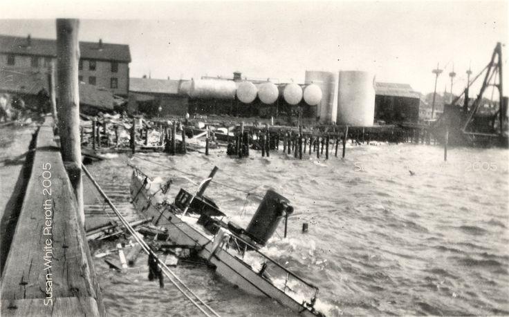 North Kingstown Rhode Island Natural Disasters