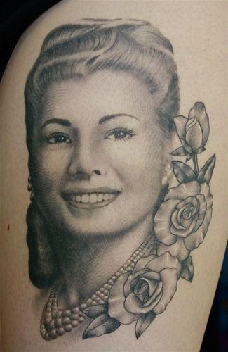 Vinny Romanelli Realistic Tattoo Artist