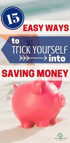 These are some great tips and ideas on saving money and putting it in the bank. I really like the money challenge, it's a fast way to get your saving going. #savemoney via @SaveMoneyandBudget