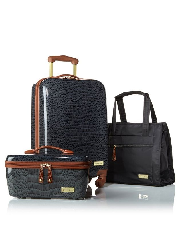 Weekender Bag. If that much anticipated weekend getaway is coming up, then it is best to start planning as soon as possible. And one of the best things to have on the list is a new and efficient weekender bag.
