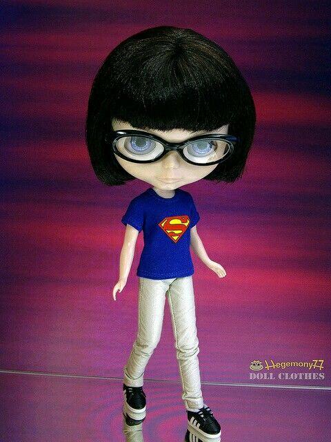 Hegemony 77 Superman t shirt