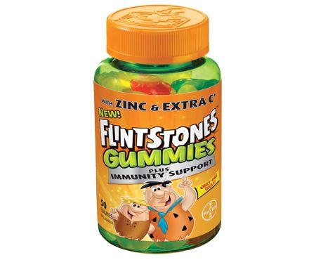 flintstones gummies immunity large The Launch of Flinstones Gummies Plus Immunity Support and a #Toronto Giveaway