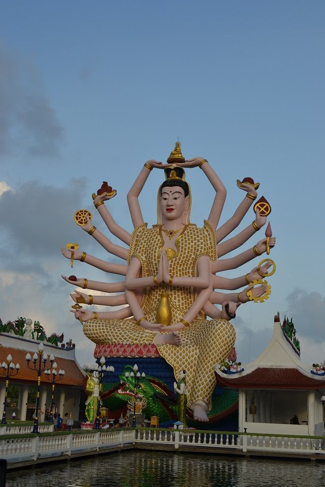 koh-samui-thailande-temples-bouddhistes (2)