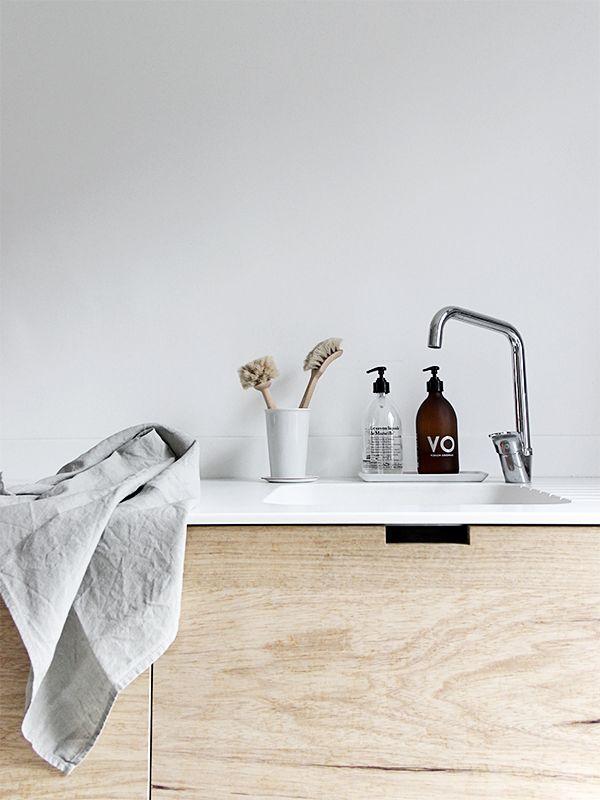 the amazing Ilaria Fatone's (new) kitchen. | (my) unfinished home