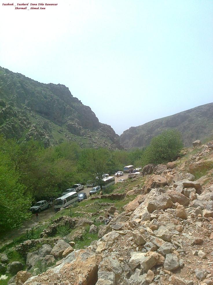 Ahmed Awa _ Halabja ...  Xormall