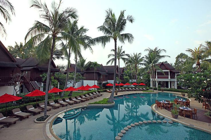 Thailand - Rocky's Boutique Resort 4*