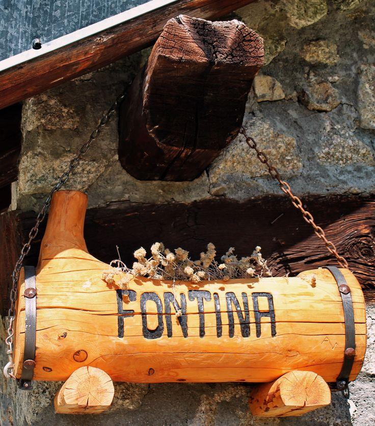 COURMAYEUR (Valle d'Aosta) – VAL FERRET