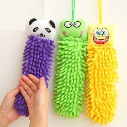 Детские полотенца для рук