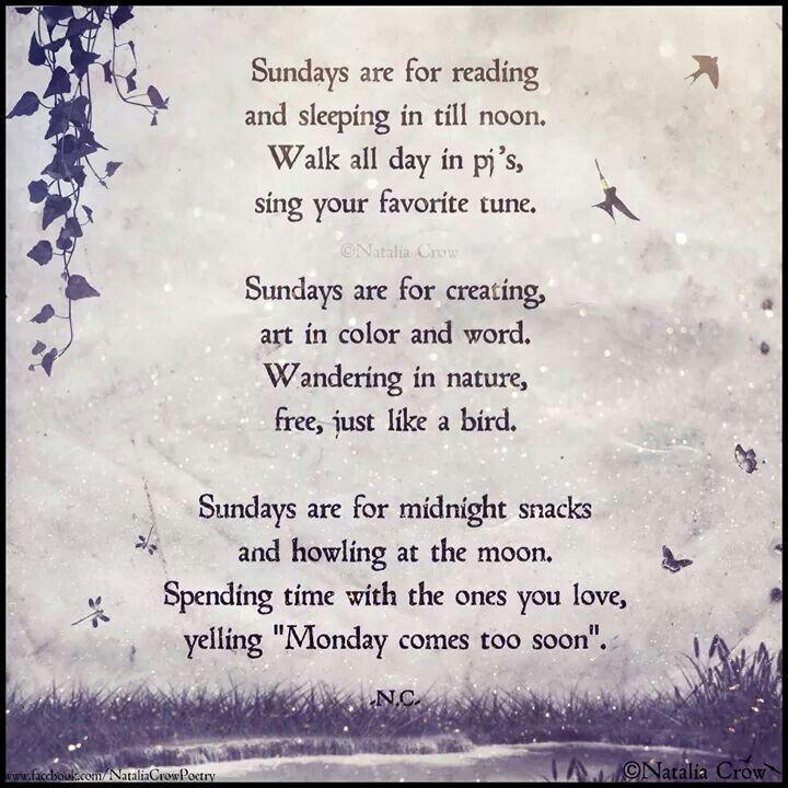 Sundayu0027s Are For.... Weekend Sunday Sunday Morning Sunday Greeting Sunday  Blessings Sunday