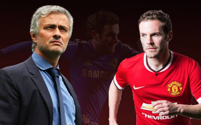 Juan Mata and Jose Mourinho's long standing feud is about to be awakened as rumors going on suggest that the Portuguese sees Mata as surplus to requirement