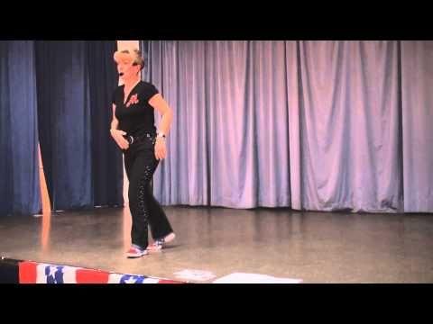 Boogie Queen -- Présentée par Martine - YouTube