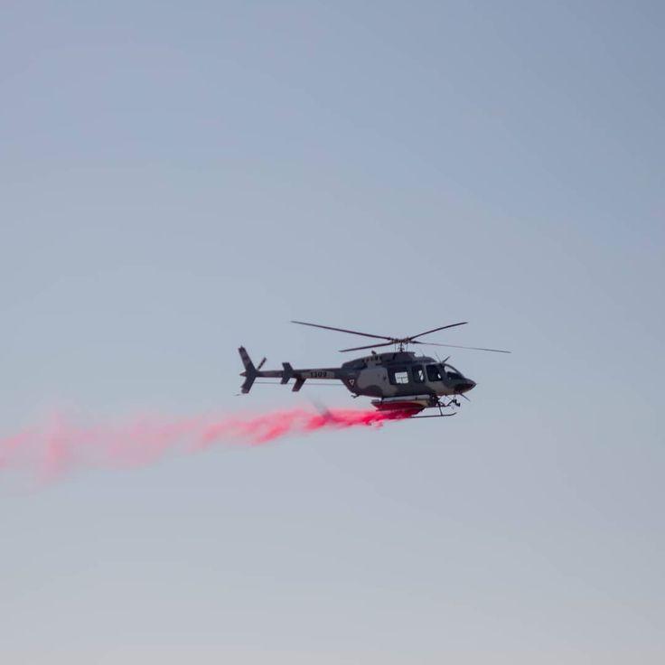 Bell 407 Escuadrón aéreo 111 #helicoptero #air #pilot #piloto #espectaculoaereo #militar #airforce #mexico #helicopter #sky #fly #soldado #creativos #creativemx #fuerzaaerea