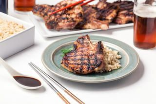 Easy Pork Chop Dinner for Two Recipe - Chowhound