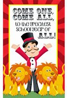 "Give your classroom a bright, colorful CIRCUS theme with these indoor, lightweight, vinyl banners  There is almost always a promo code for this website in cyber space. Google ""Vistaprint promo code"" for the latest offer from this company.   ARTrageous FUN on Teachers Pay Teachers  * Where to display: Perfect for classrooms, school hallways, cafeteria, and gymnasium"