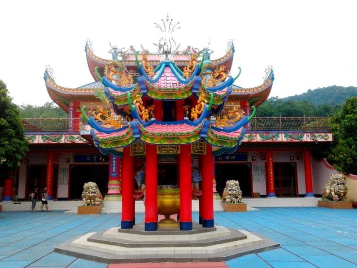 chikung temple