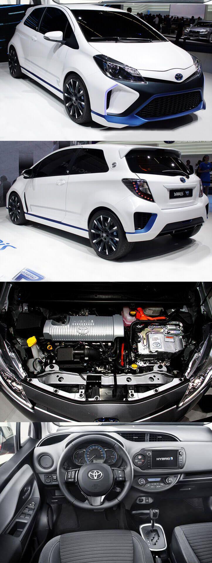 2016 Toyota Yaris Hybrid https://www.amazon.co.uk/Baby-Car-Mirror-Shatterproof-Installation/dp/B06XHG6SSY